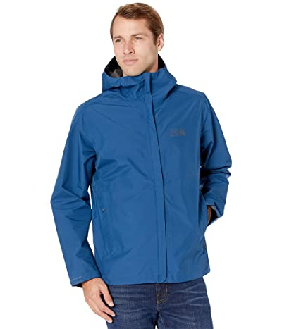 Mountain Hardwear Exposure/2 GORE-TEX(r) Paclite Jacket (Blue Horizon) Men