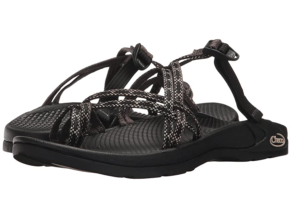 Chaco Zong X Ecotread (Fizz Black) Women
