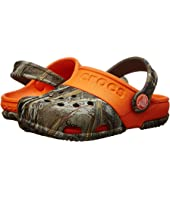 Crocs Kids - Electro II Realtree® Xtra (Toddler/Little Kid)