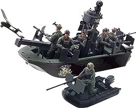 Elite Force Naval Special Warfare Gunboat Vehicle