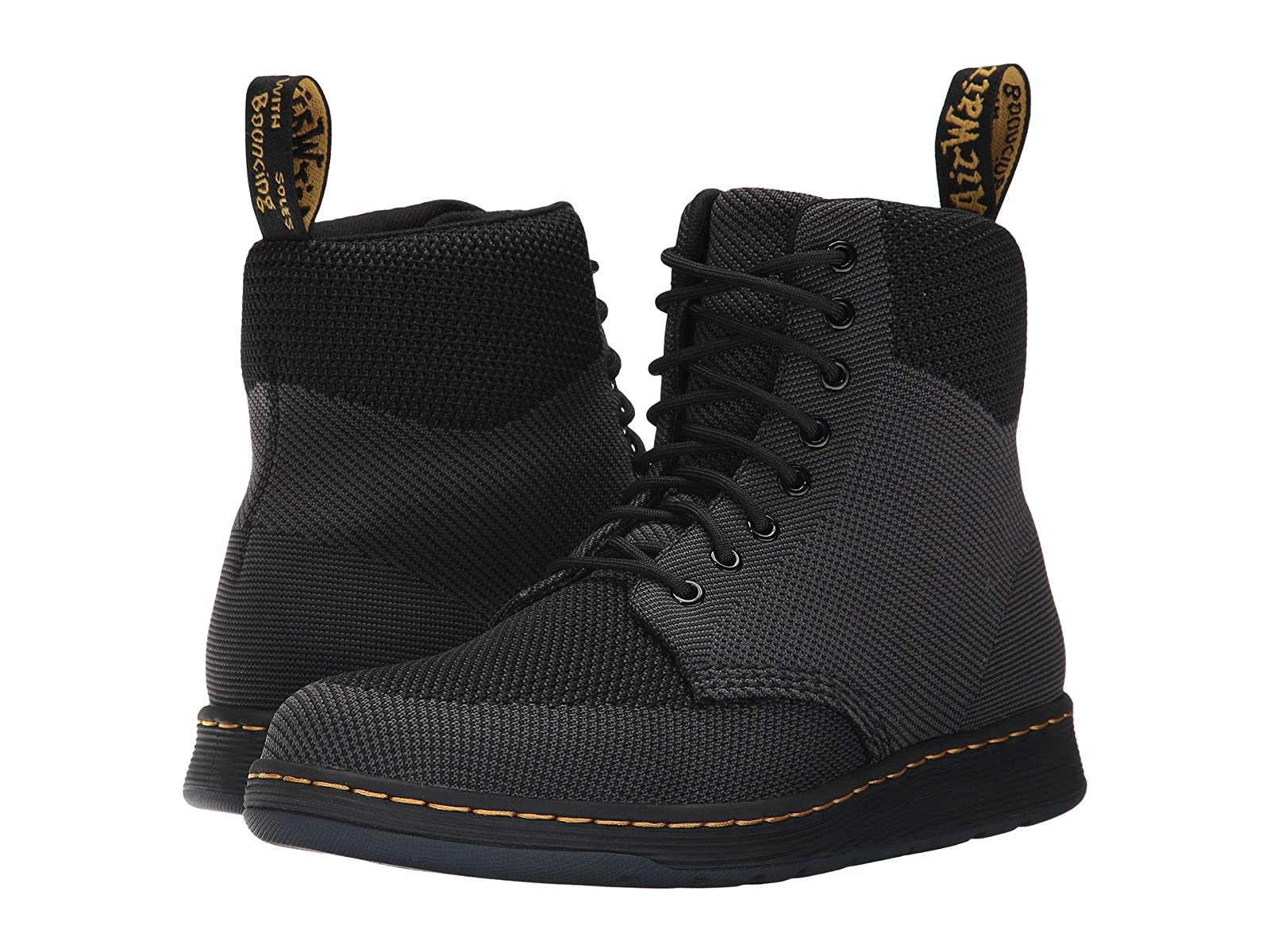 Dr. Martens Knit Rigal BootCheap and distinctive eye-catching shoes