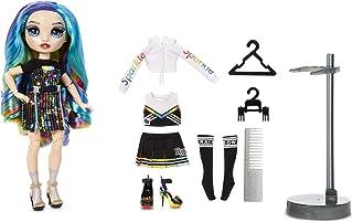 Rainbow High Modepop - Amaya Raine - Pop in Regenboogkleuren Met Luxe Outfits, Accessoires en Poppenstandaard - Rainbow Hi...