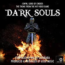 Best gwyn lord of cinder song Reviews