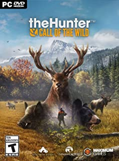 Hunting Games Multiplayer Pc