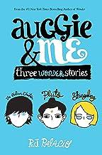 Auggie & Me: Three Wonder Stories PDF
