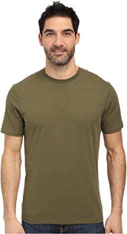 Under Armour - UA Tac Charged Cotton Tee