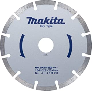 マキタ(Makita) ダイヤモンドホイール 外径154mm マルチ A-31893