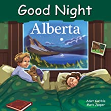 Good Night Alberta (Good Night Our World)