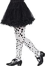 Smiffy's 49763 Dalmatian Tights