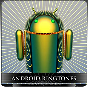 Electronic Ringtones for Android ( Electronic Notification Sounds Electronic Alarm Tones for Android Smartphones )