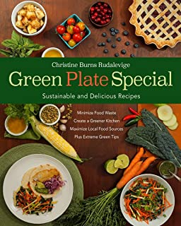 Best green plate special book Reviews