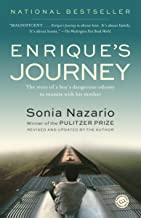 Download Book Enrique's Journey: The Story of a Boy's Dangerous Odyssey to Reunite with His Mother PDF