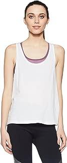 Puma Women's Plain Regular Fit T-Shirt