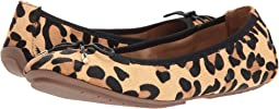 Tan/Black Jag Haircalf