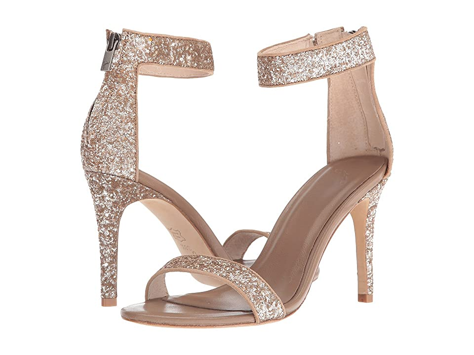 Joie Adriana (Gravel Glitter) High Heels