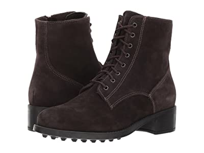 La Canadienne Savanna (Espresso Suede) Women