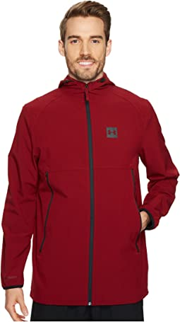 Sportstyle Fish Tail Jacket