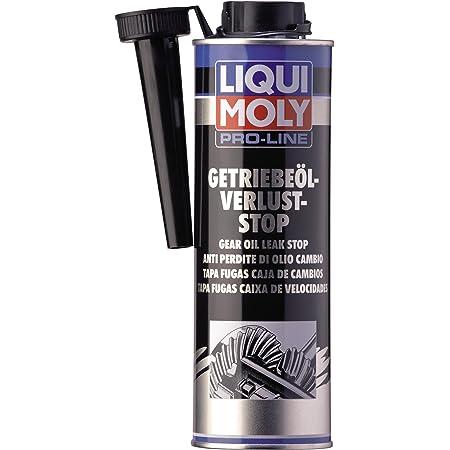 Liqui Moly Öl Verlust Stop Für Alle Benzin Und Dieselmotoren Mit Und Ohne Dieselpartikelfilter 3x 300ml Auto