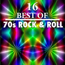 16 Best of 70s Rock n' Roll