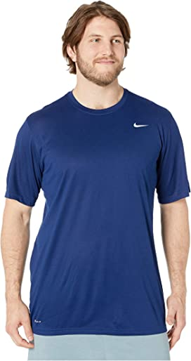 0151694b Nike Legend 2.0 Short Sleeve V-Neck Tee at Zappos.com