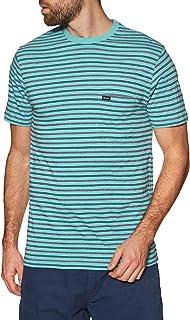 RVCA Runaway Short Sleeve T-Shirt