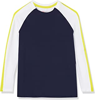 Marca Amazon - RED WAGON Camiseta Deportiva Niños