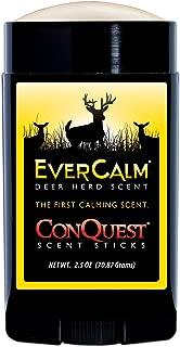 Best evercalm deer scents Reviews