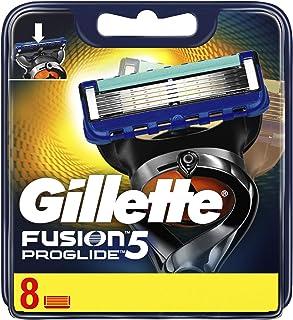 Gillette Fusion ProGlide men's razor blade refills, 8 count