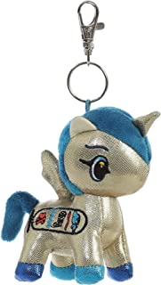 tokidoki 60924 Cleo Unicorno Key Clip 4.5In