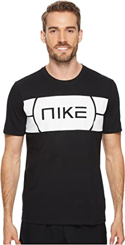 Nike - Dry Elite Basketball T-Shirt