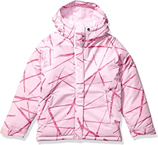 Columbia Girls Horizon RideTM Jacket Insulated Jacket