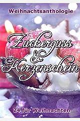 Zuckerguss & Kerzenschein Kindle Ausgabe