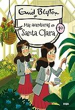 Más aventuras en Santa Clara: Santa Clara 10 (Spanish Edition)