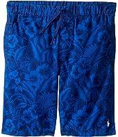 Polo Ralph Lauren Kids - Parachute Polpin Pull-On Shorts (Big Kids)