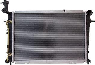 CSF 3392 Radiator