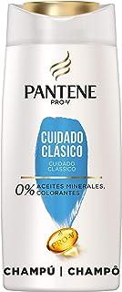 Pantene Pro-V Cuidado Clásico Champú Pelo de Aspecto Sano y Brillante 700 ml