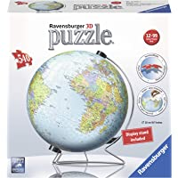 Ravensburger The Earth 3D Jigsaw Puzzle (540 Piece)