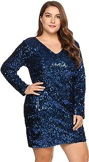 cute blue party dresses