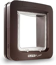 SureFlap Microchip Pet Door (Brown)