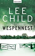 Wespennest: Ein Jack-Reacher-Roman (German Edition)