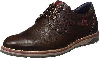 855b63d5 Fluchos- retail ES Spain Brad, Zapatos de Cordones Derby para Hombre