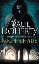 Nightshade (Hugh Corbett Mysteries, Book 16): A thrilling medieval mystery of murder and stolen treasure (English Edition)