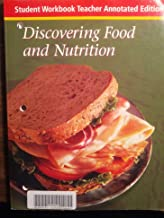 discovering food and nutrition student workbook online