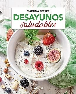 Desayunos saludables (ALIMENTACION) (Spanish Edition)