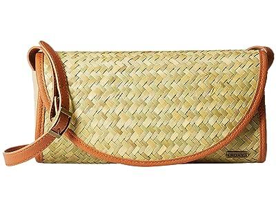 Roxy She Just Shines Crossbody (Natural) Cross Body Handbags