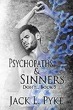 Psychopaths & Sinners (Don't... Book 5)