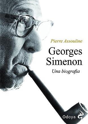 Georges Simenon : Una biografia