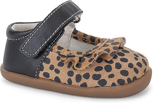 Brown/Spots