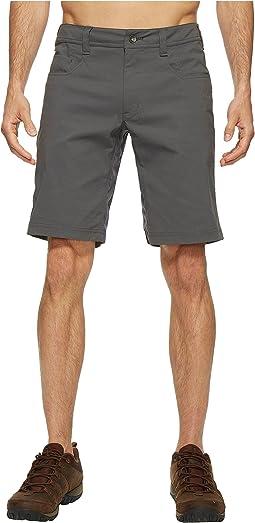 Verde Shorts