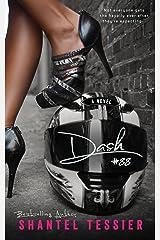 DASH Kindle Edition